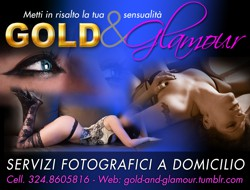 Gold&Glamour Foto