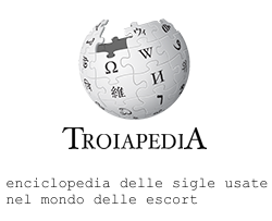 Troiapedia - enciclopedia escort