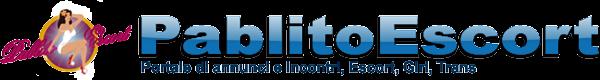 Pablitoescort - portale di annunci e incontri