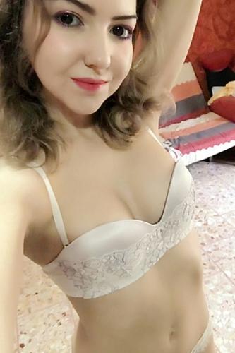 ANNA RUSSA